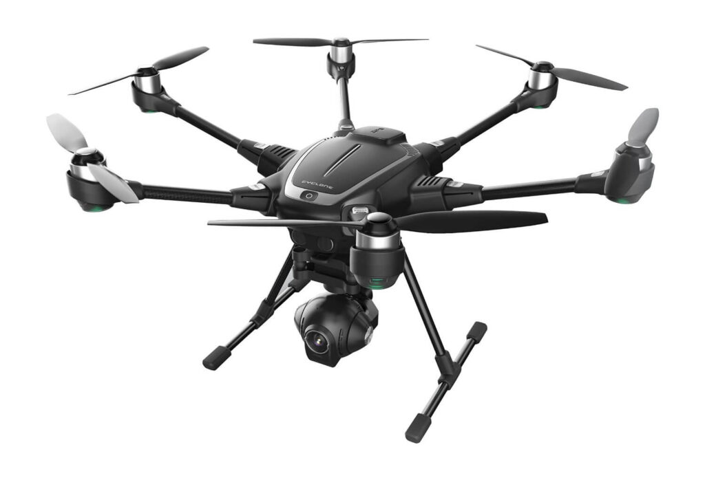 12 Best Drones for Photography to buy in 2020