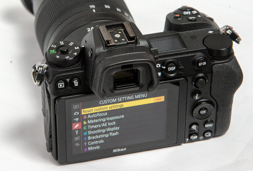 5 Best Camera Settings for Product Photography