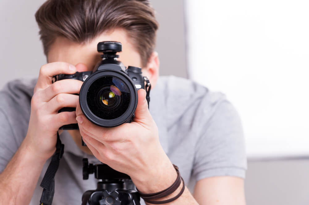 How to become a Celebrity Photographer