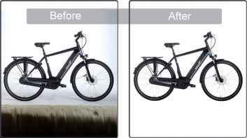 Clipping Path Service - Complexity 5 (2)