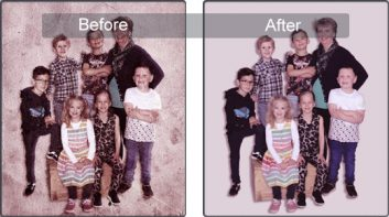 Damaged Photo Restoration (1)