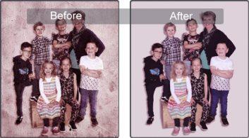 Damaged Photo Restoration (1)