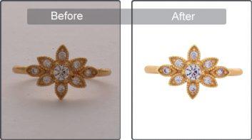Jewelry retouch (2)
