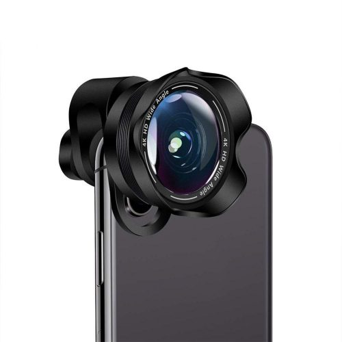 extra lens with Phone